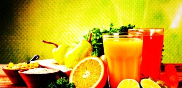 4  лесни стъпки за преминаване към здравословно хранене