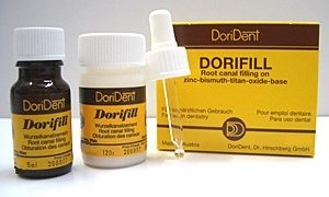 Дорифил – Дори Дент – Австрия – качествени продукти за здрави зъби