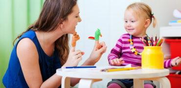 Детските градини означават здраве