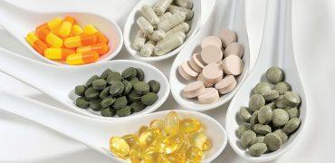 Видове хранителни добавки и кой има нужда от тях