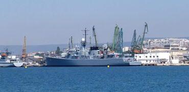 На море във Варна